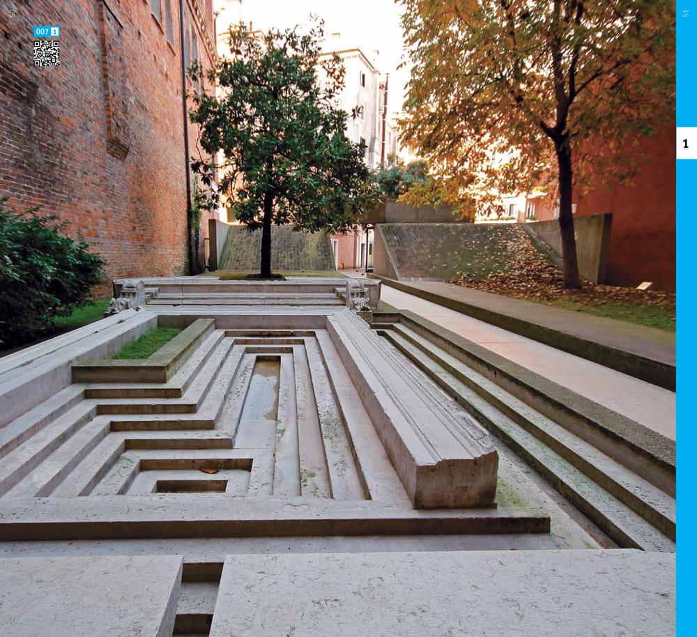 Guida all architettura venezia cfk architetti for Architettura moderna e contemporanea