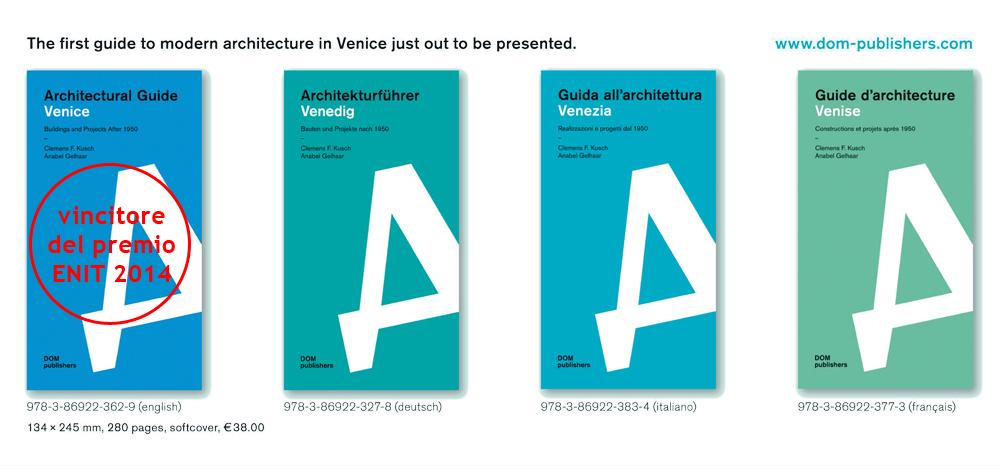 Guida all'architettura, Venezia