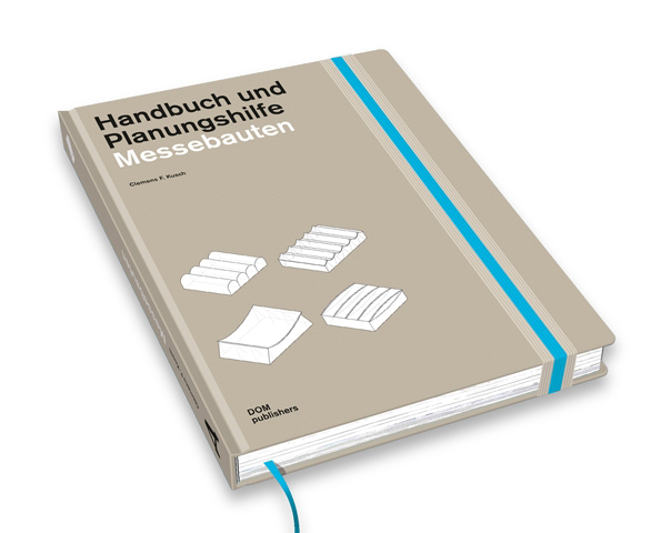 Exhibition halls – Construction and Design manual