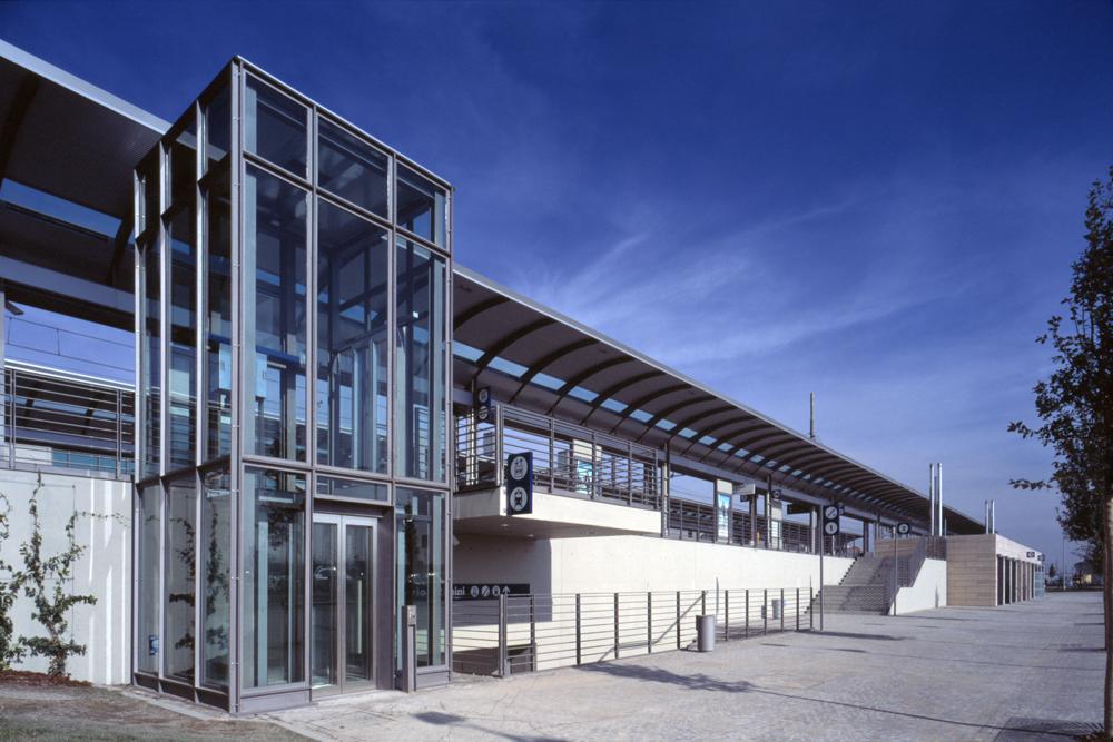 Cool rimini fiera spa activity project management during with architetti rimini - Architetto rimini ...