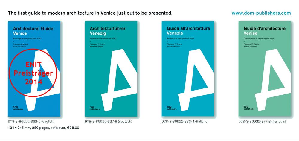 Architekturführer – Venedig