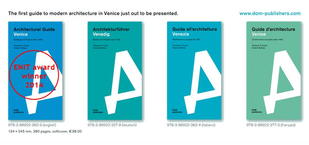 Architectural Guide – Venice